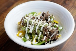 Cultivar Mexican Kitchen is becoming Automobile Alley's Mexican food hub