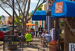 Picasso Cafe's renovated kitchen continues Paseo District's culinary evolution