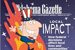 Cover Teaser: Local impact! Federal decisions affect local lives and communities