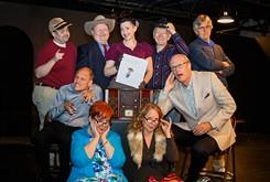 Classic Radio Theatre's second season is audio worth watching
