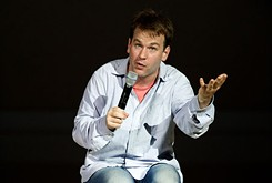 Comedian Mike Birbiglia brings <em>Thank God for Jokes</em> show to Weatherford