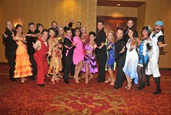 Dancing for a Miracle raises funds for Children's Hospital Foundation