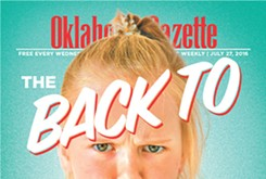 Cover Teaser: The back to school issue!
