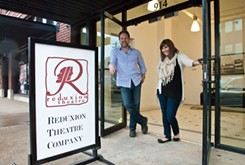 Reduxion Theatre Company enters a hiatus as it plans to regroup