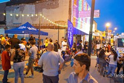 Fiesta Fridays return to Historic Capitol Hill