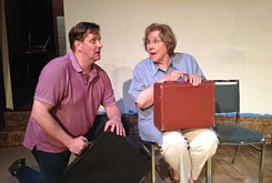 Fan favorite<em>Driving Miss Daisy</em> opens Jewel Box Theatre's season