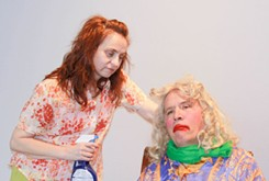 Oklahoma City Theatre Company's production of <em>Hir</em> is a dark comedy wrapped in complex issues