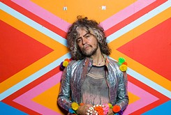 The Flaming Lips' new <em>Oczy Mlody</em> album brings a dense modern perspective to mythic psychedelia