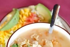 Gazedibles: Soup with soul