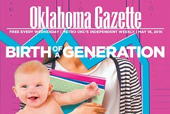 ?Cover Teaser: ?B?irth of a generation: ?Even as? ?local teen birth rates decline, they remain some of the highest in ?t?he nation