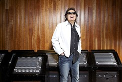 Ronnie Millsap performs his country hits March 30 in Midwest City