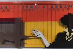 Cowboy Bebop art show brings different people together