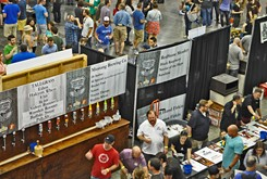 Oklahoma Craft Beer Festival and Oklahoma City Craft Beer Week join forces