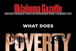 Cover Teaser: What does poverty look like?