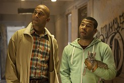 Key and Peele's feature film is a skit stretched too thin