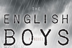 Oklahoma author Julia Thomas debuts first novel, <em>The English Boys</em>