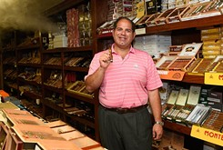 Cigar enthusiasts to crowd The Criterion for Smokelahoma
