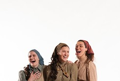 <em>The Wizard of Oz</em> and <em>Fiddler on the Roof</em> are planned for Lyric Theatre's 2016 summer schedule