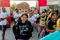5K event raises money for Roosevelt Middle School program