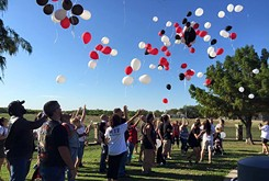 Lights of Hope vigil offers encouragement to families of those in recovery