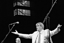 Garrison Keillor's farewell tour stops Oct. 20 at Hudson Performance Hall