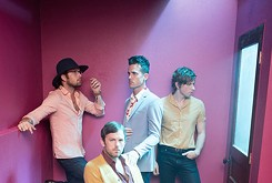 Kings of Leon returns to its native Oklahoma as one of rock's last arena acts