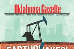 Cover Teaser: What can Oklahoma City do to prevent earthquakes from hitting within city limits?