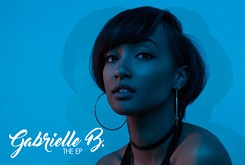 Local R&B artist Gabrielle B. leans on family for success