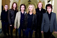 Styx prepares for St. Patrick's Day show at Riverwind Casino