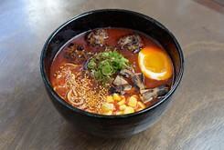 Rah-rah ramen: Plaza District's Gor? Ramen + Izakaya has customers cheering for more