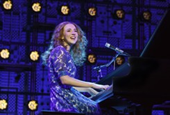 <em>Beautiful: The Carole King Musical</em> makes a stop in Oklahoma City on its popular national tour