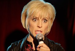 <em>Lady Dynamite</em> star Maria Bamford performs Sept. 9 at UCO