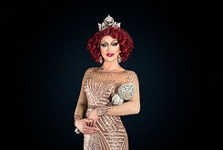 Miss Gay Oklahoma America pageant is Thursday and Friday at Angles