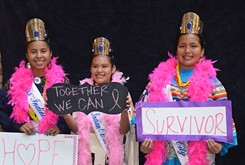 Oklahoma City Indian Clinic lands an Avon Breast Health Outreach grant