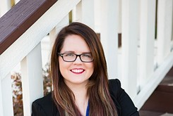 Oklahoma Democratic Party's new chairperson plans to put diversity first