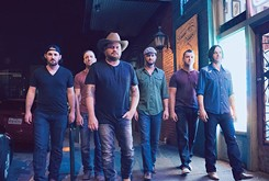 The band has played other famed Oklahoma venues like Blue Note Lounge, Tulsa's Cain's Ballroom and Tumbleweed Dancehall in Stillwater.