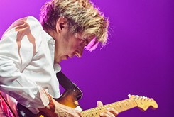Acclaimed guitarist Eric Johnson plays at ACM@UCO