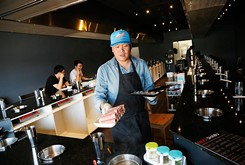 Muu Shabu brings new variety of Japanese cooking to OKC