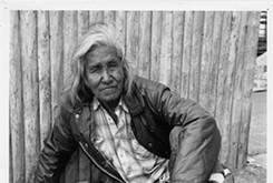 Richard Ray Whitman's pursuit of art led him to activism