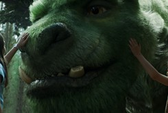 <em>Pete's Dragon</em> is a refreshingly grounded Disney remake