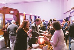Taste of Western invites guests to eat and drink  as much as they want