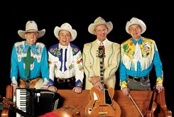 Western swing and comedy quartet Riders in the Sky brings its Christmas tour to OKC while celebrating 40 years