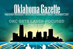 Cover Teaser: Oklahoma City is growing its tech industry by supporting developers and training new coders to create and innovate
