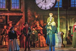 Lyric Theatre of Oklahoma performs a classic that revives the Christmas spirit