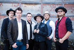 Old Crow Medicine Show brings the sound of Bob Dylan to The Jones Assembly