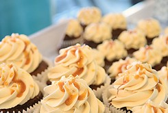 ButterSweet Cupcakes started in a Yukon kitchen and has turned into an empire