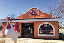 El Primo Loco delivers flame-grilled chicken quickly with local charm