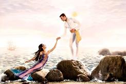 Original, world-premiere ballet <em>The Little Mermaid</em> balances family appeal with brave theatrics