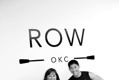 ROW OKC gives local rowers an indoor option