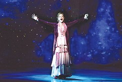 <em>Finding Neverland</em> gives OKC audiences the story behind the Peter Pan fantasy